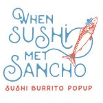 Sushi Burrito Pop Up Lokal