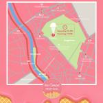 Vienna Ice Cream Festival 2017 Anfahrtsplan
