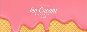 Vienna Ice Cream Festival 2017