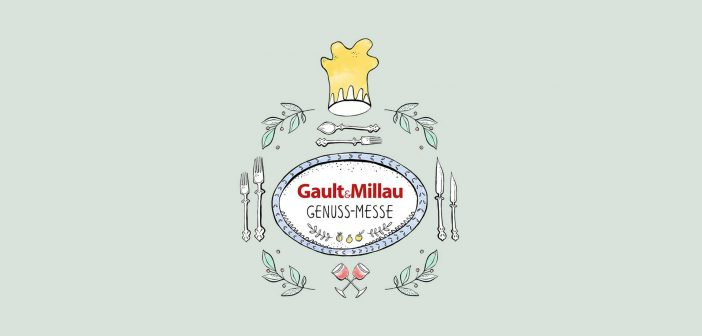 Genuss-Messe 2016