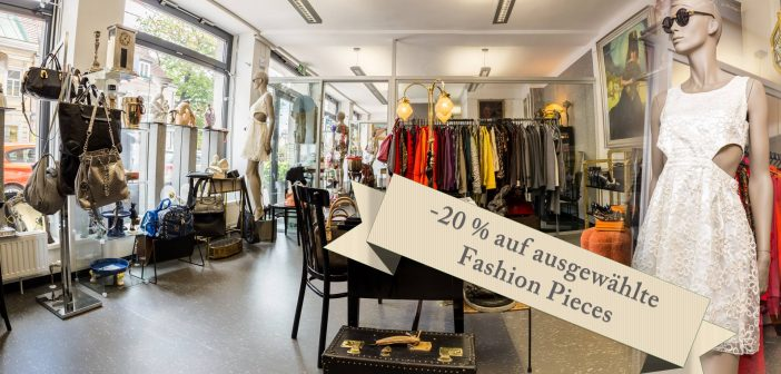Sale Second Hand Fashion Pieces