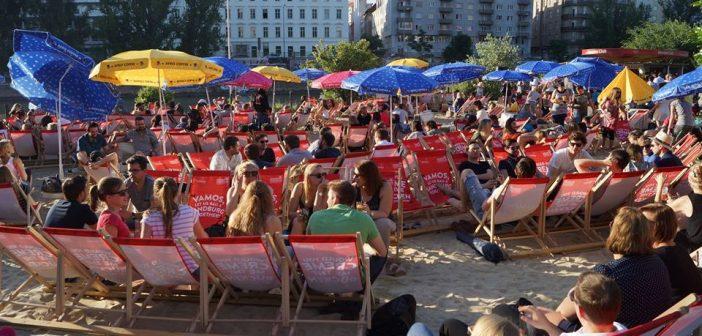 Strandbar-Herrmann