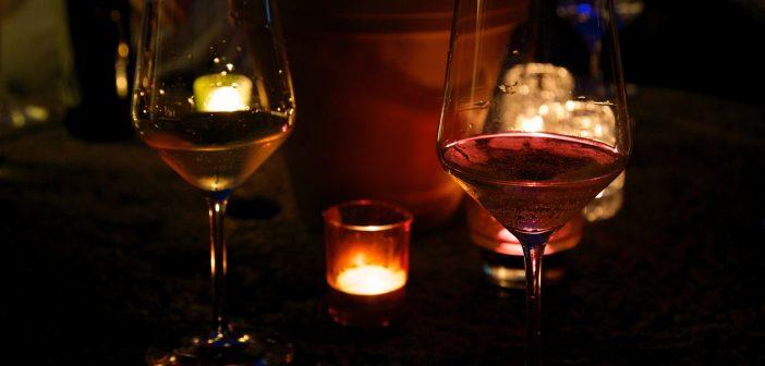 Die Liebe zum Wein – Pop-up-Weinbar einmal anders!