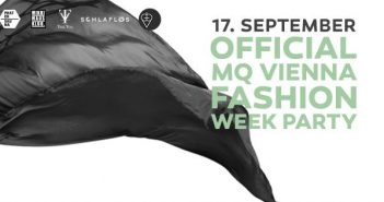 Official MQ Vienna Fashion Week Party