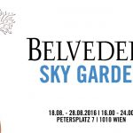 Belvedere Sky Garden - Rooftop - Pop Up Bar
