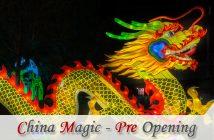 China magic Luno Festival