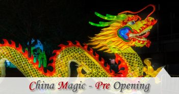 China magic Luno Festival