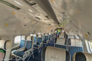 Als erstes kommerziell erfolgreiches Verkehrsflugzeug mit Druckkabine eröffnete es die Epoche der Transkontinental- und Atlantikflüge.