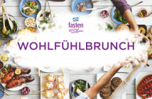 NÖM fasten Wohlfühlbrunch Wien, Linz, Innsbruck