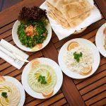 Yalla - fresh & spicy