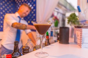 Grey Goose Summer Soiree Vienna am TelAvivBeach