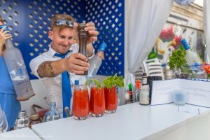 Grey Goose Summer Soiree Vienna - TelAvivBeach