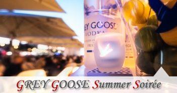 Grey Goose Summer Soiree Vienna am TelAvivBeach