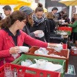 Kaffeehausflohmarkt © Foto Fally