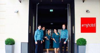 Le Méridien Vienna - Tag der offenen Hoteltüre