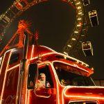 Coca-Cola Truck © Philipp Kerber