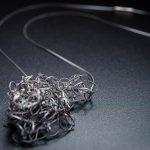 Trendzeit Single Cuff Necklace - Label Fine Light Fotocredits: Foto Günther Riener