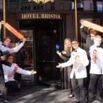 Tag der offenen Hoteltür im Bristol