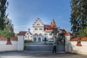 Hotel G'schlössl - Großlobming im Murtal