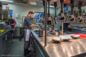 Chef's Table - Restaurant - Hotel G'schlössl - Großlobming im Murtal