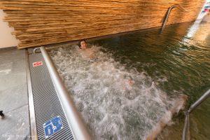Hotel G'schlössl Murtal - Wellness und Spa Bereich