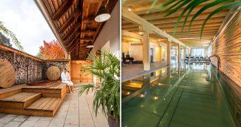 Wellness und Spa im Hotel G'Schlössl - Großlobming im Murtal