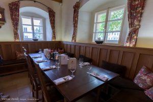 Hotel Hofwirt - Seckau im Murtal - Restaurant