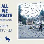 ALL.WE.CREATE. Design Store