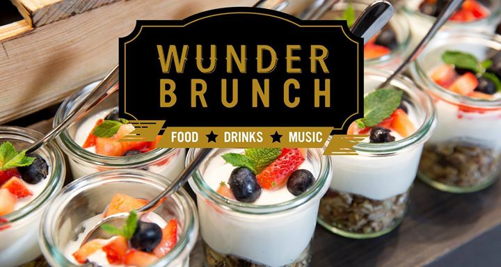 Wunderbrunch in der Wunderkammer
