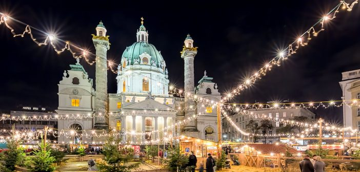 Wohin in Wien – Veranstaltungstipps 08.12. – 14.12.2016