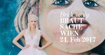 Brautsache Wien 2017
