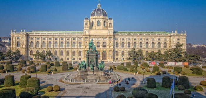 Wohin in Wien – Veranstaltungstipps 29.06. – 05.07.2017