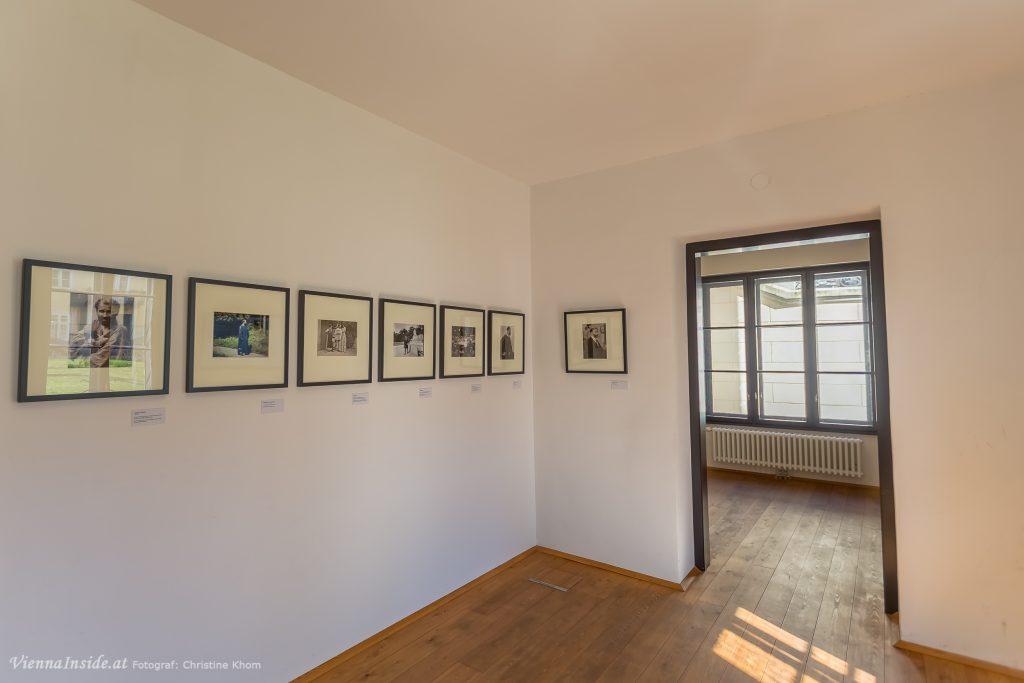 Klimt Atelier Wien