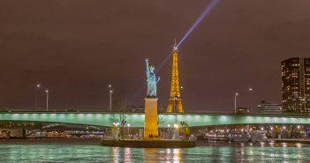 Paris entdecken – 3 Tage Kultur und Sehenswürdigkeiten