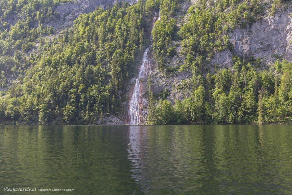Toplitzsee - Drei-Seen-Tour