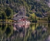 Drei Seen Tour Grundlsee – Toplitzsee – Kammersee