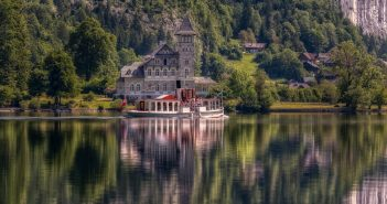 Drei-Seen-Tour Grundlsee – Toplitzsee – Kammersee