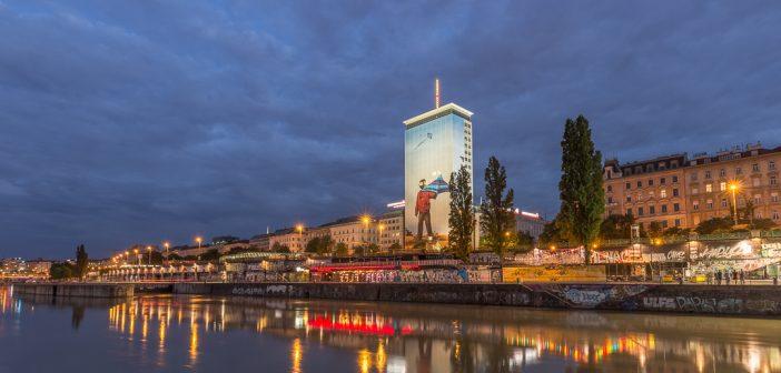 Wohin in Wien – Veranstaltungstipps 22.06. – 28.06.2017