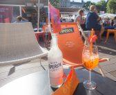 Riva Aperol Bar – italienische Aperitivo-Urlaubsstimmung am Rathausplatz