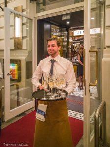 Jamie's Italian Vienna Restaurant in Wien