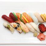 Sushi Brunch UNKAI