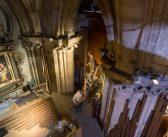 Wiener Stephansdom – eine Orgel geht auf Reisen