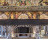 Stairway to Klimt im Kunsthistorischen Museum