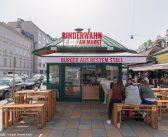 Rinderwahn – jetzt auch am Naschmarkt!
