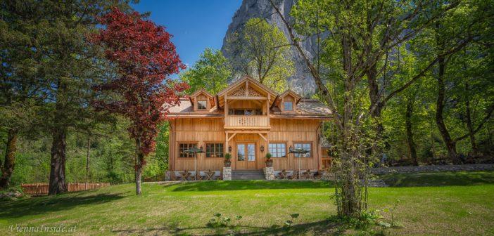 Seewiese Altaussee – Neueröffnung eines historischen Juwels