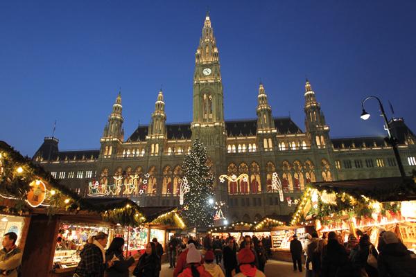 Weihnachtsmarkt Wien Eröffnung.Weihnachtsmärkte Und Adventmärkte In Wien 2018 überblick Und Alle