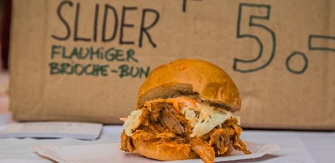 Reisinger's Pulled Pork