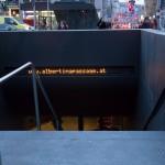 Albertinapassage - Instawalk - #attentivenow - Instagramers Vienna