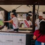 Kaiserschmarrn für Unicef