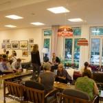 magdas Hotel - der SALON
